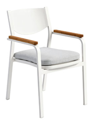 Oracle Dining Armchair